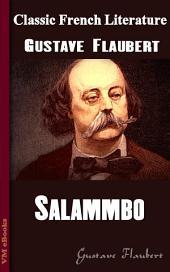 Salammbo: Classic French Literature