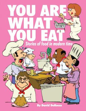 You are what You Eat   Stories of Food in Modern Time PDF