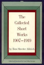 The Collected Short Works, 1907-1919