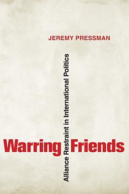 Warring Friends PDF
