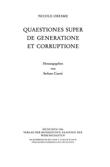 Ver  ffentlichungen der Kommission f  r die Herausgabe Ungedruckter Texte aus der Mittelalterlichen Geisteswelt PDF