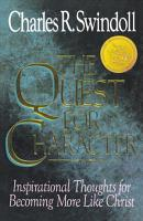 The Quest for Character PDF