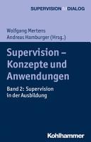 Supervision   Konzepte und Anwendungen PDF