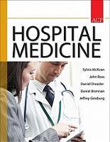 Principles and Practice of Hospital Medicine PDF