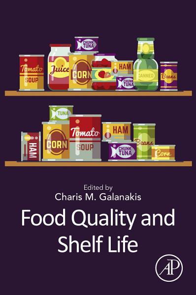 Food Quality And Shelf Life
