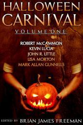 Halloween Carnival: Volume 1