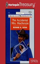 The Accidental Mrs. Mackenzie