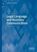 Legal Language and Business Communication PDF