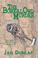 The Boreal Owl Murder PDF