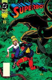 Superboy (1993-) #12