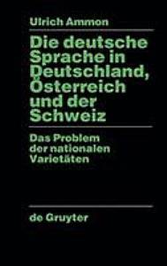 Die deutsche Sprache in Deutschland    sterreich und der Schweiz PDF