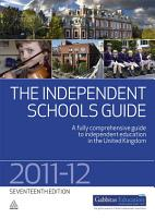 The Independent Schools Guide 2011 2012 PDF