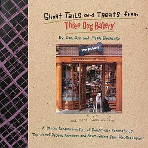 Short Tails and Treats from Three Dog Bakery