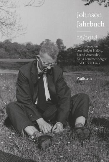 Johnson Jahrbuch 25 2018 PDF