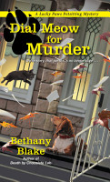 Dial Meow for Murder PDF