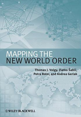 Mapping the New World Order
