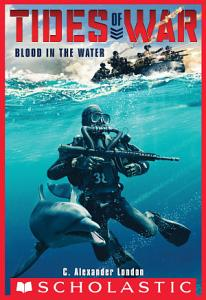 Tides of War  1  Blood in the Water PDF