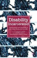 Disability Incarcerated PDF
