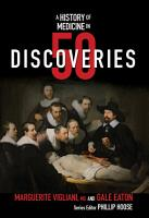 A History of Medicine in 50 Discoveries  History in 50  PDF