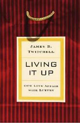 Living It Up Book PDF