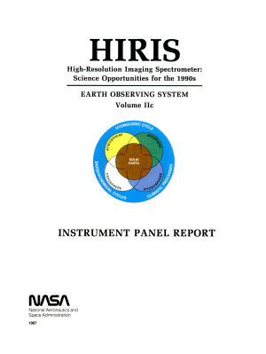 Earth Observing System  From pattern to process  the strategy of the earth observing system PDF