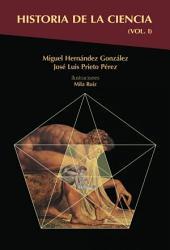 Historia de la ciencia: Volumen 1