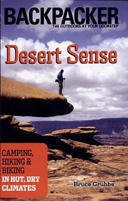 Desert Sense PDF