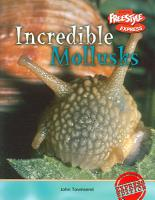 Incredible Mollusks PDF