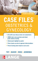 Case Files Obstetrics and Gynecology  Fourth Edition PDF