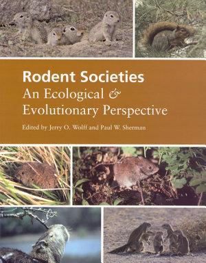 Rodent Societies PDF