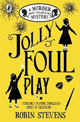 Jolly Foul Play PDF