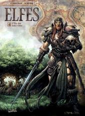 Elfes T04: L'Élu des semi-elfes