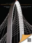 Sears and Zemansky s University Physics With Modern Physics PDF