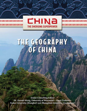 The Geography of China PDF