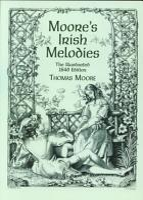 Moore s Irish Melodies PDF