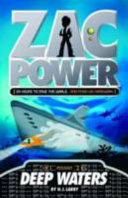 Zac Power  2  Deep Waters