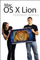 Mac OS X Lion Portable Genius PDF