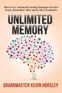 Unlimited Memory Book