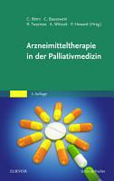 Arzneimitteltherapie in der Palliativmedizin PDF