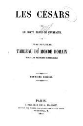 Les Césars: Volume2