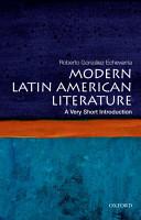Modern Latin American Literature PDF