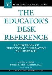 The Educator s Desk Reference  EDR  PDF