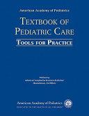 American Academy of Pediatrics Textbook of Pediatric Care