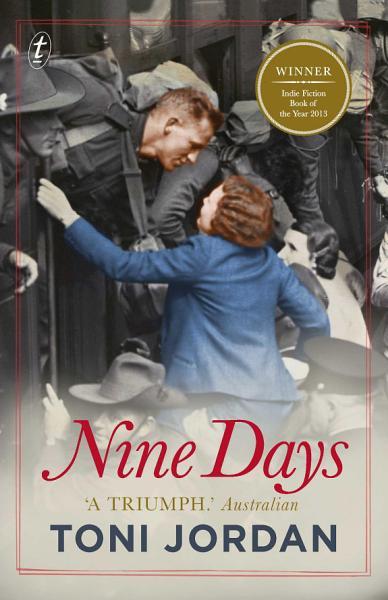 Download Nine Days Book