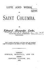 Life and Work of St. Columba