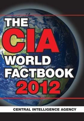 The CIA World Factbook 2012 PDF