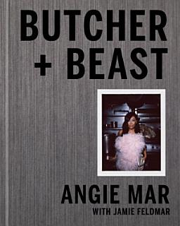 Butcher and Beast Book