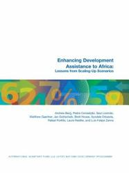 Enhancing Development Assistance To Africa Lessons From Scaling Up Scenarios Book PDF