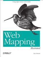 Web Mapping Illustrated PDF