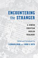 Encountering the Stranger PDF